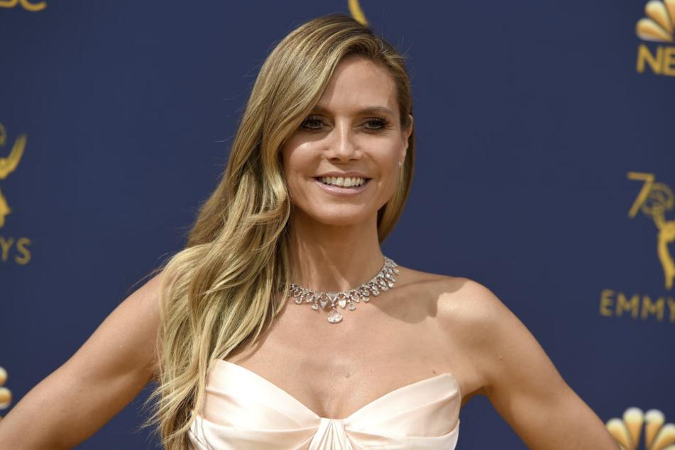 Auch Heidi Klum datet mittlerweile liebere deutlich jüngere Männer.