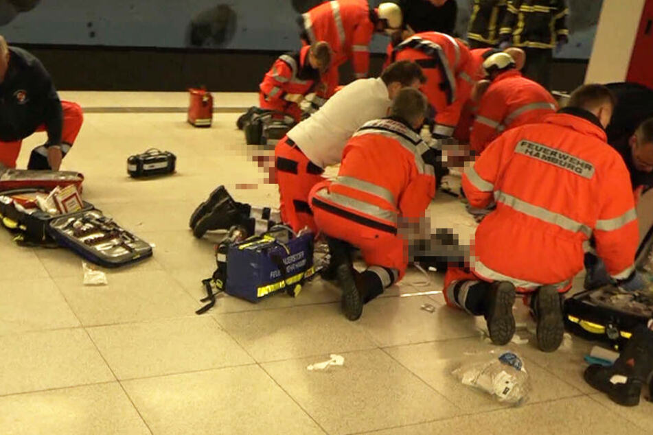 Es gibt noch Geschwister! Kinder von getöteter Frau (34) aus Hamburg verlieren ihre Mutter