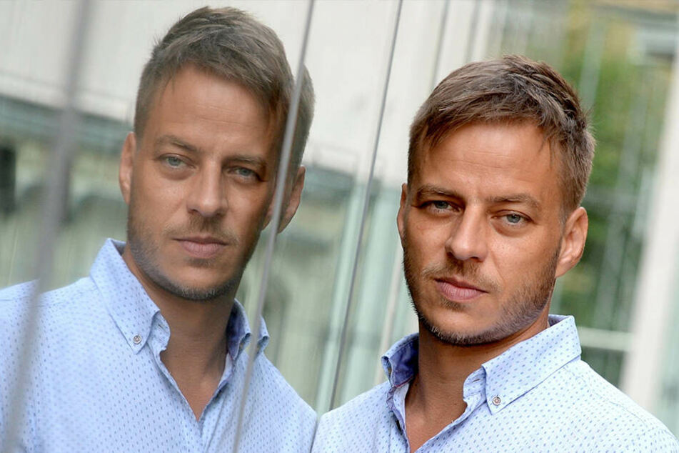 "Hollywood-Star Tom Wlaschiha (45, ""Game of Thrones"")"