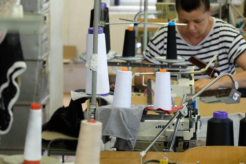 Bestellungen kommen aus dem gesamten Bundesgebiet - vom kleinen Dorf bis zur hippen Hauptstadt. Jedes fünfte Fabrikat gehe ins Ausland.