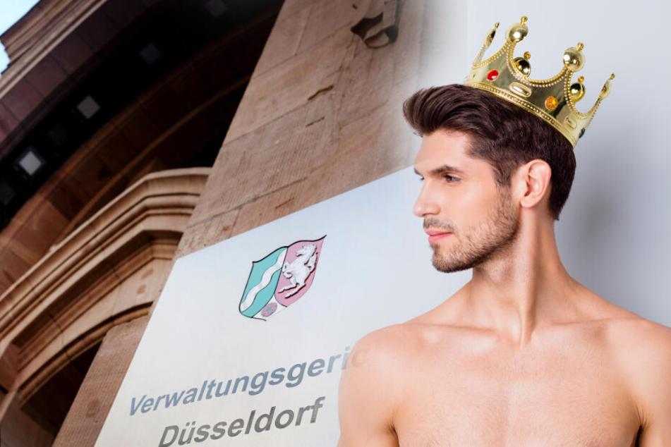 """Stolzer Adel: """"Prinz"""" will seinen Titel!"""