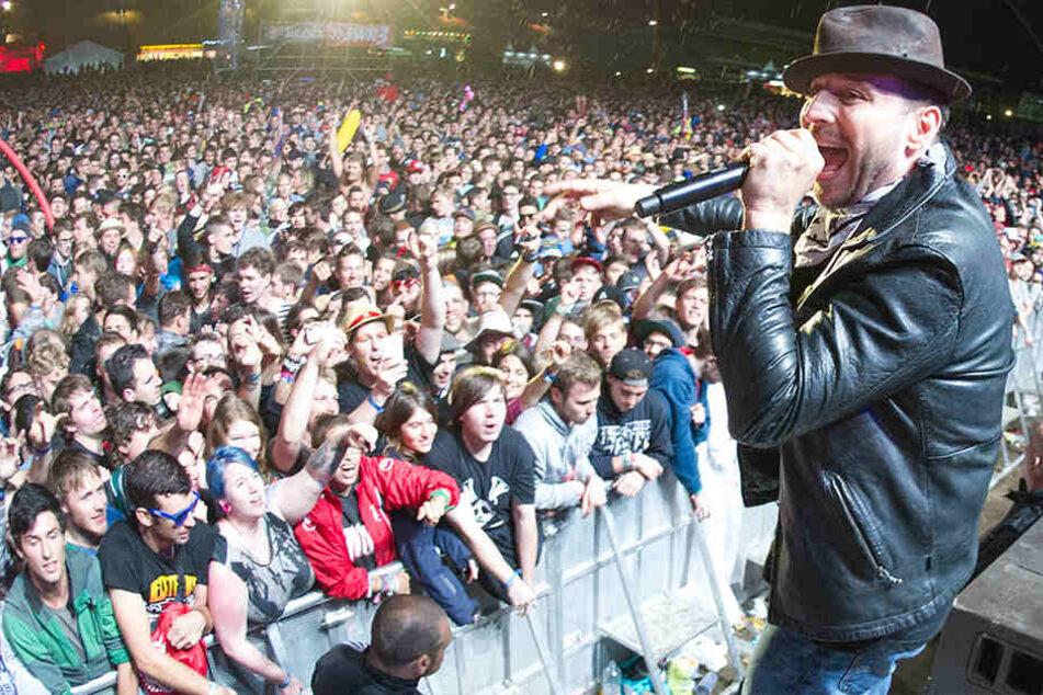 Die Beatsteaks gehen im Oktober auf Tour und kommen in diese Städte
