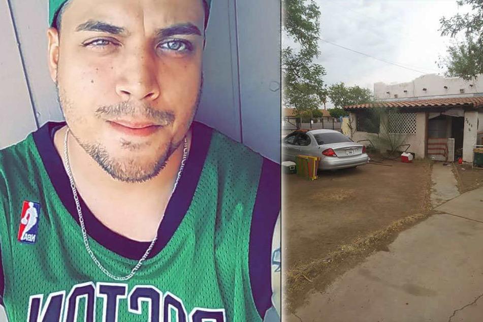 Junger Mann verwundert: Nachbarin setzt sich jeden Abend in ihr Auto
