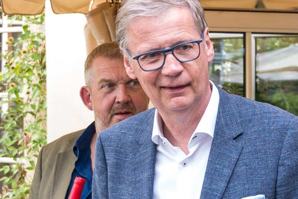"""""""Kein Riesenfan"""" davon: Günther Jauch rechnet knallhart mit dem Tatort ab"""