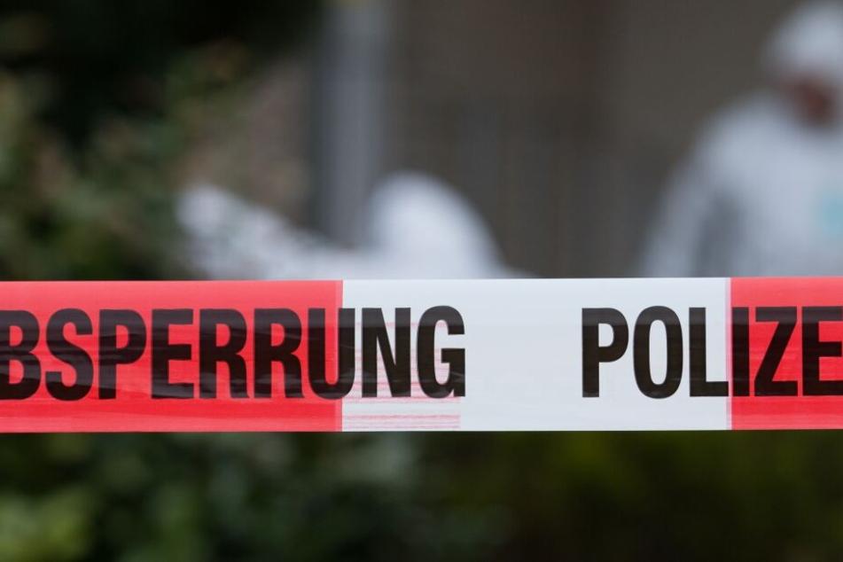 Die Leiche der Frau war in der Nacht zu Montag in Bad Nauheim gefunden worden. (Symbolbild)