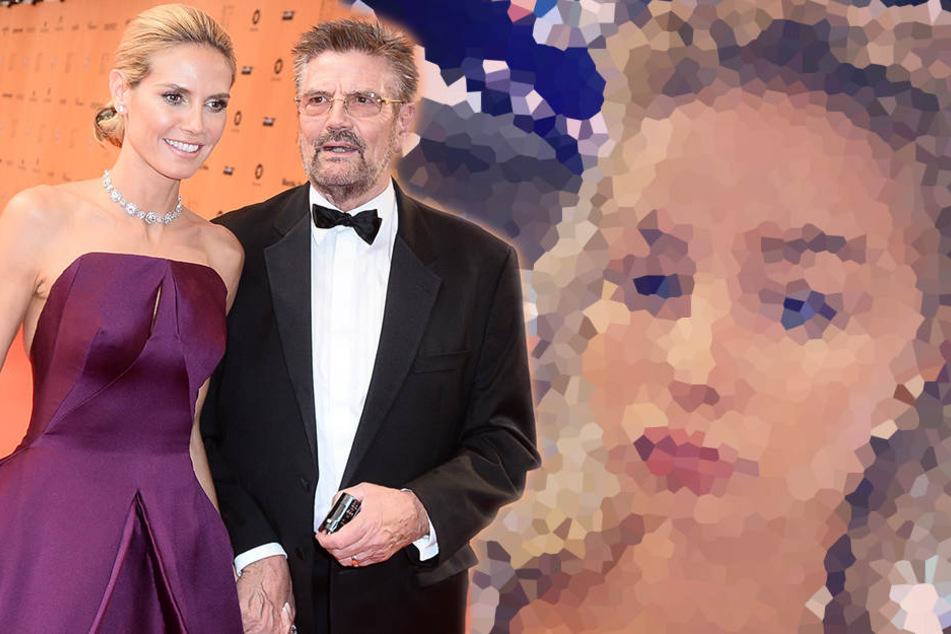 Bitter enttäuscht! Diese GNTM-Kandidatin kündigt bei Heidi Klums Vater