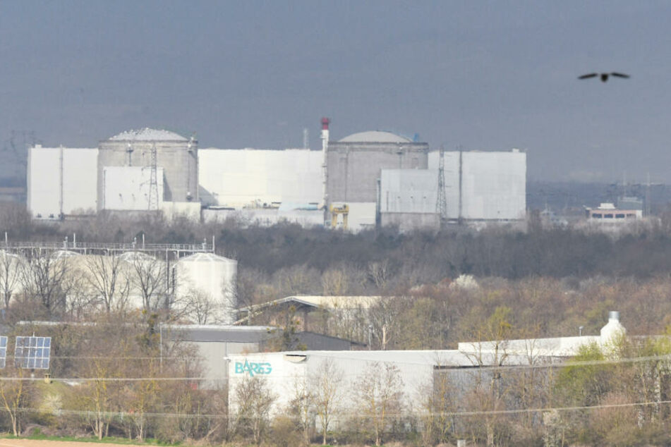 Abschaltung von Atomkraftwerk Fessenheim könnte sich verzögern