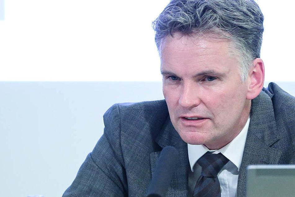 Sächsischer Verfassungsschutz: Wirbel um AfD-Datensammlung