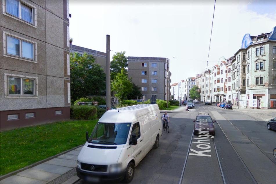 Mädchen (10) im Leipziger Osten von Hyundai erfasst und schwer verletzt
