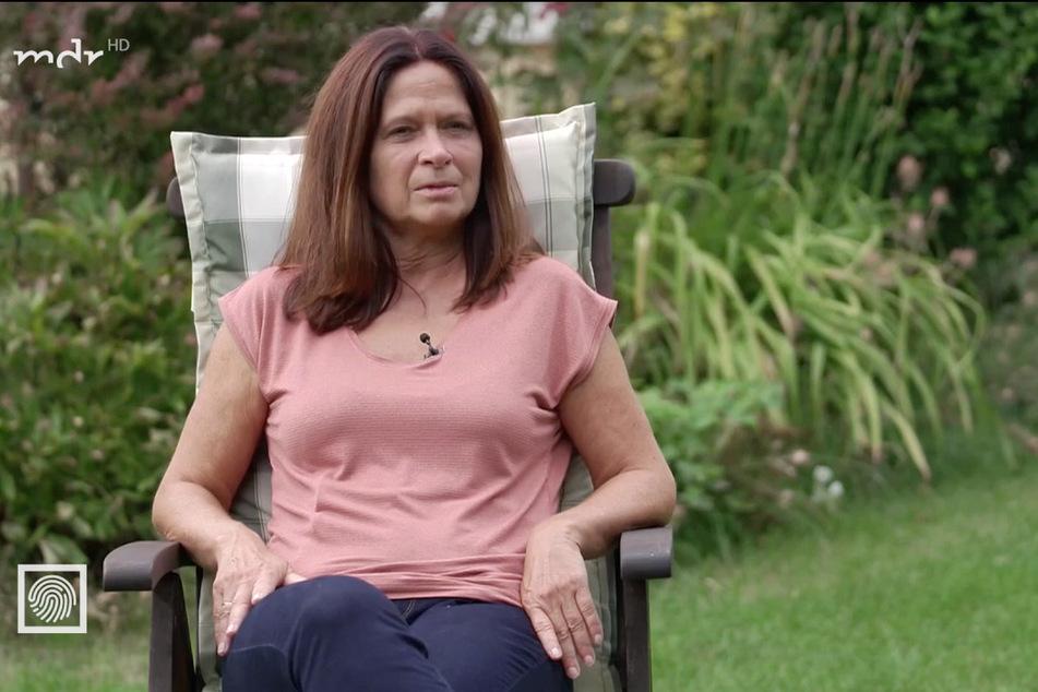 Bei Katrin Lischke und ihrem Mann wurde eingebrochen, während sie bei Freunden waren.