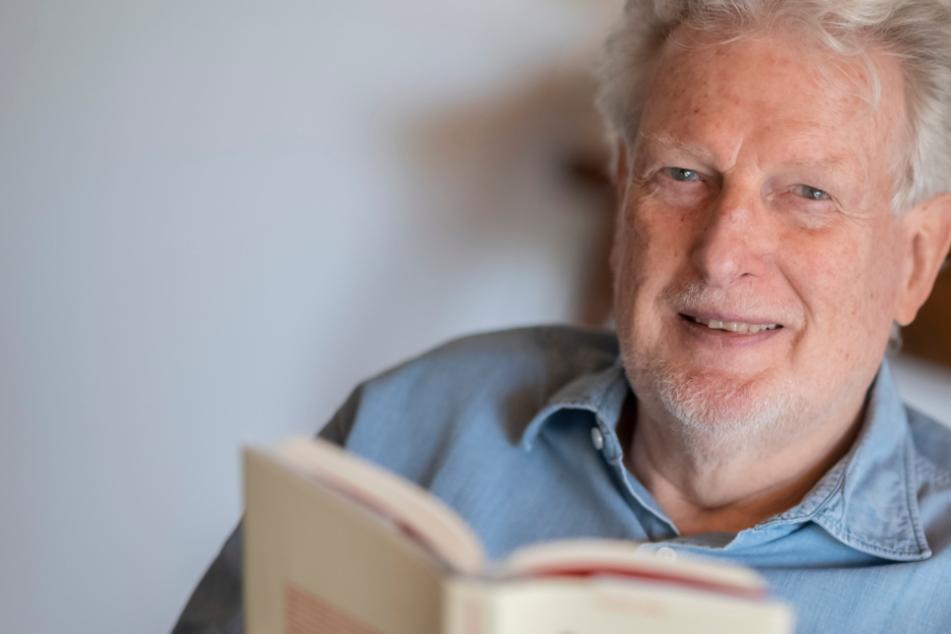 Ex-SWR-Boss Voß: Mit 80 als Internet-Pionier gewürdigt