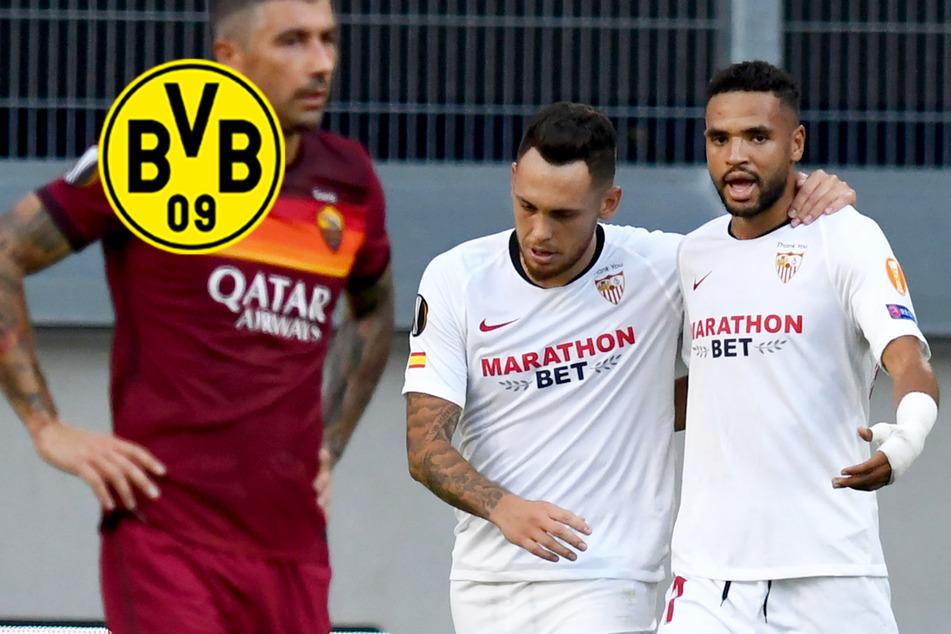 BVB sucht möglichen Haaland-Nachfolger in Spanien! Kommt Sevilla-Bomber?