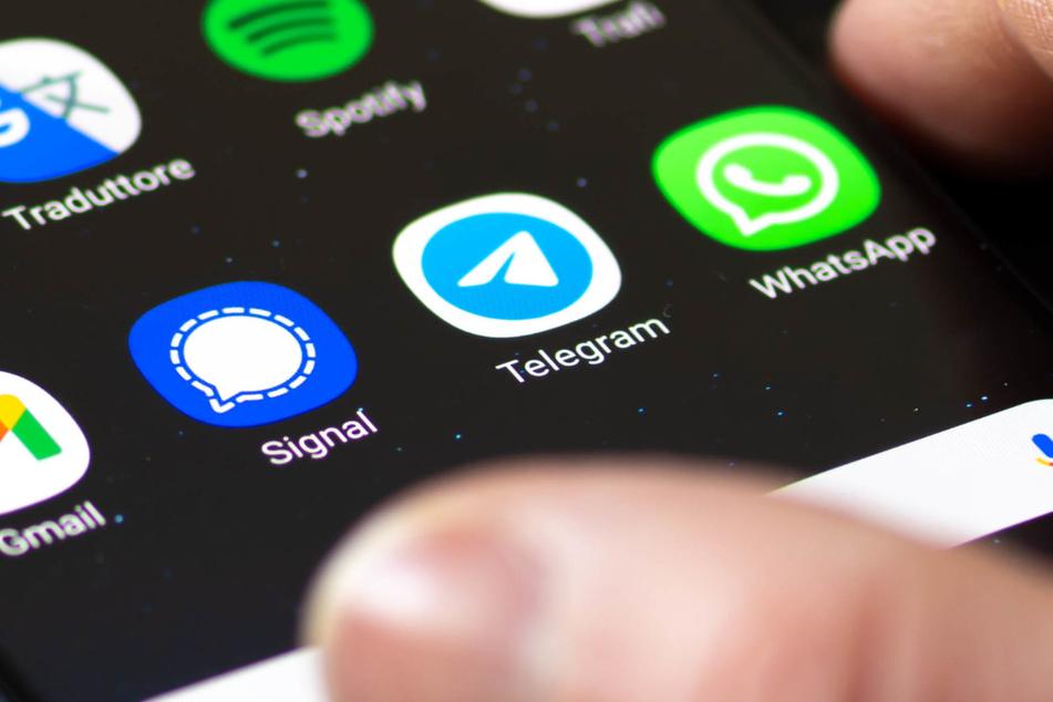Whatsapp Zeigt Nachricht An