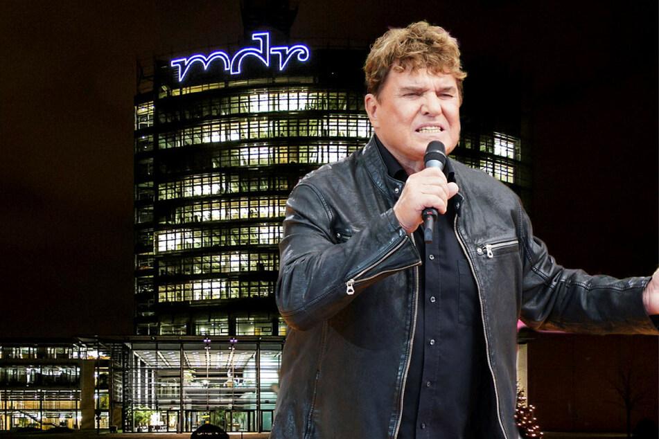 Weil der MDR seinen neuen Song kürzte: Schlagerstar Frank Schöbel wittert Zensur
