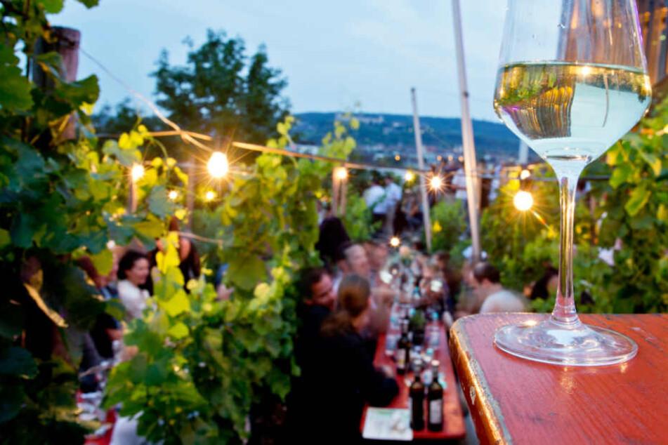 Straßenfest, Weinfest oder Schlossgrabenfest? Sonntag-Tipps für Frankfurt und Rhein-Main