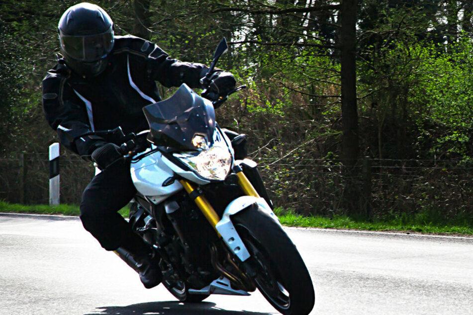 Verboten: Aus einer Motorradausfahrt an den Feiertagen wird in diesem Jahr nichts.