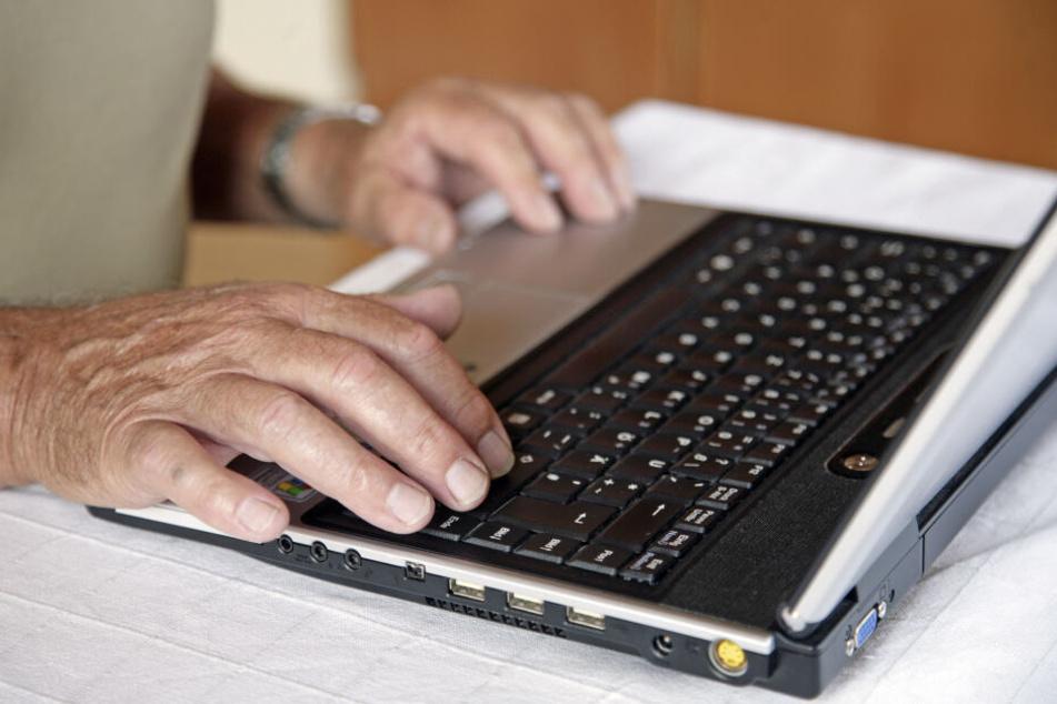 Rentner will Liebesabenteuer für seine Frau organisieren, dann muss die Polizei anrücken