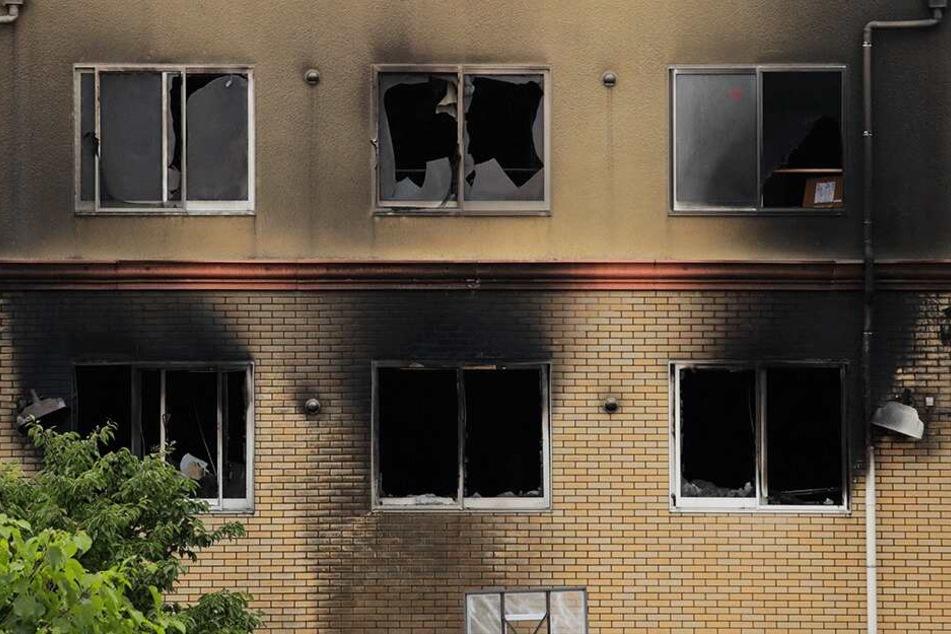 Bei dem verheerenden Brandanschlag auf die Produktionsfirma starben 33 Menschen.