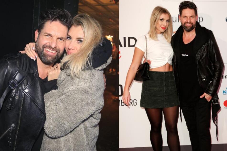 Hat sich Bachelor-Babe Janika Jäcke diesen Star-DJ geangelt?