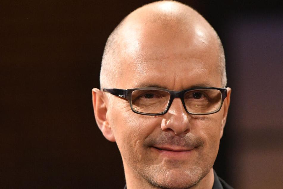 Schauspieler Christoph Maria Herbst (53) hat eine klare Haltung.