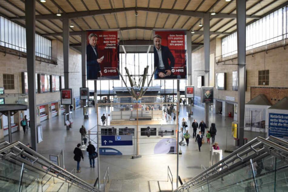 Umwege am Hauptbahnhof: Darauf musst Du Dich einstellen, wenn Du zum Zug musst