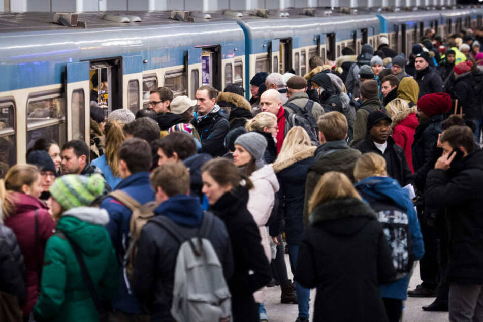Sonderschicht bis Fasching: So fahren die Nachtlinien und U-Bahnen am Wochenende