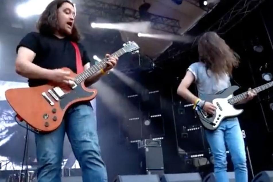Stoned Jesus zählen aktuell zu den größten Bands des osteuropäischen Stoner Rock.