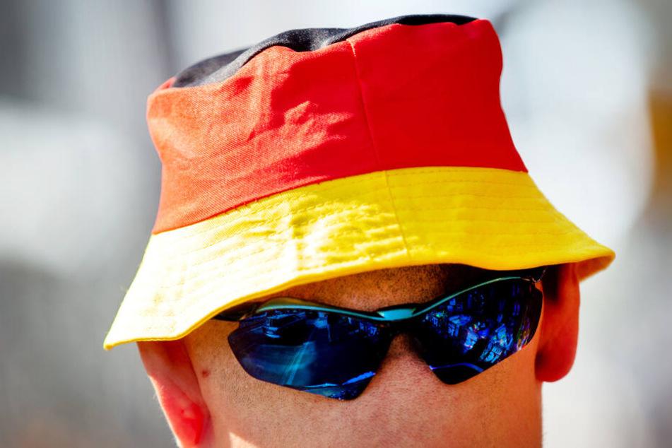 NRW steht eine heiße Woche bevor.