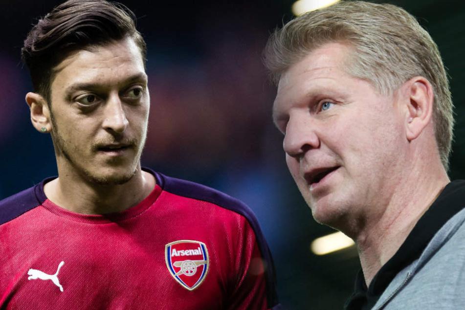 Nach Rücktritt: Effenberg kann Özil verstehen