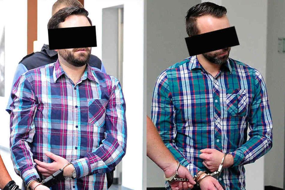 Das Verfahren gegen das einstige Paar, Stefan S. und Manuel K. wurde ausgesetzt, der Prozess wird nächstes Jahr neu aufgerollt.