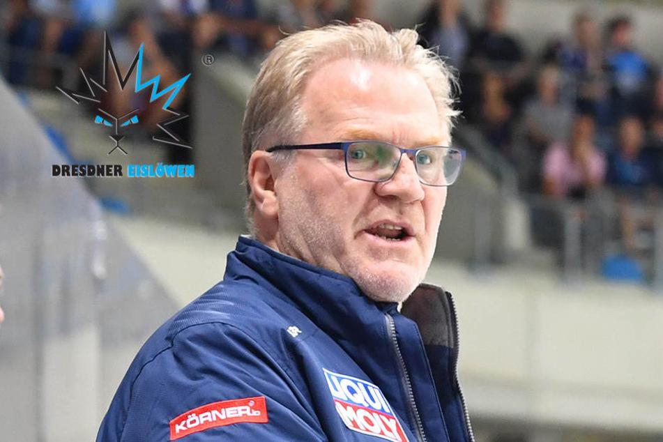 Krönchen richten! Eislöwen wollen gegen Bayreuth drei Punkte einfahren
