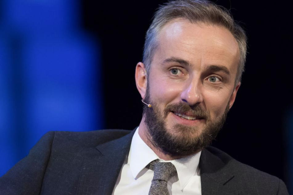 Jan Böhmermann (38) bekommt eine eigene Show im ZDF-Hauptprogramm.