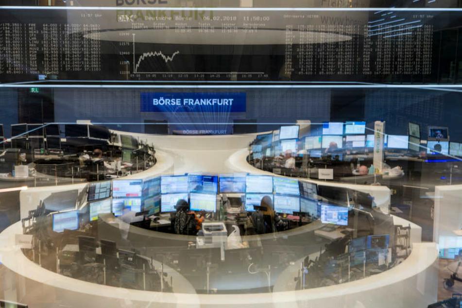Börse-Chefaufseher Faber will vorzeitig aufhören