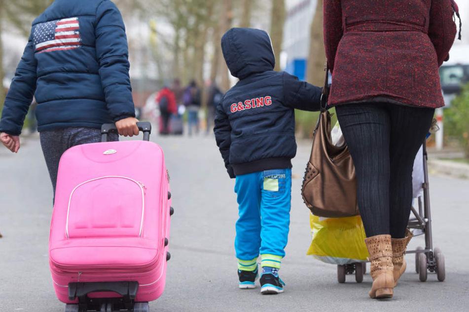 Weniger Asylsuchende in NRW: 35 Prozent durften im März bleiben