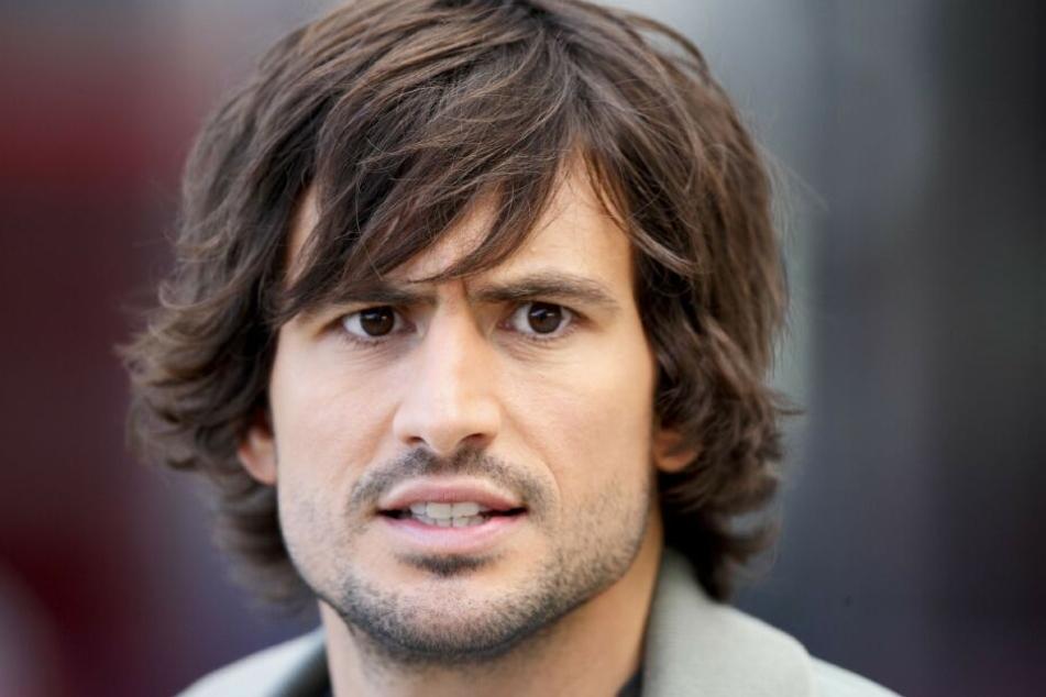 """Schauspieler Tom Beck (41) gibt nach sechs Jahren sein Comeback bei """"Alarm für Cobra 11""""."""