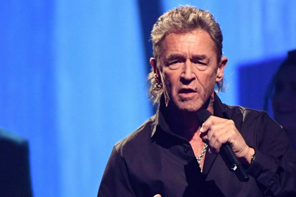 """""""Endlich wieder Musik"""": Peter Maffay kehrt auf die Bühne zurück!"""