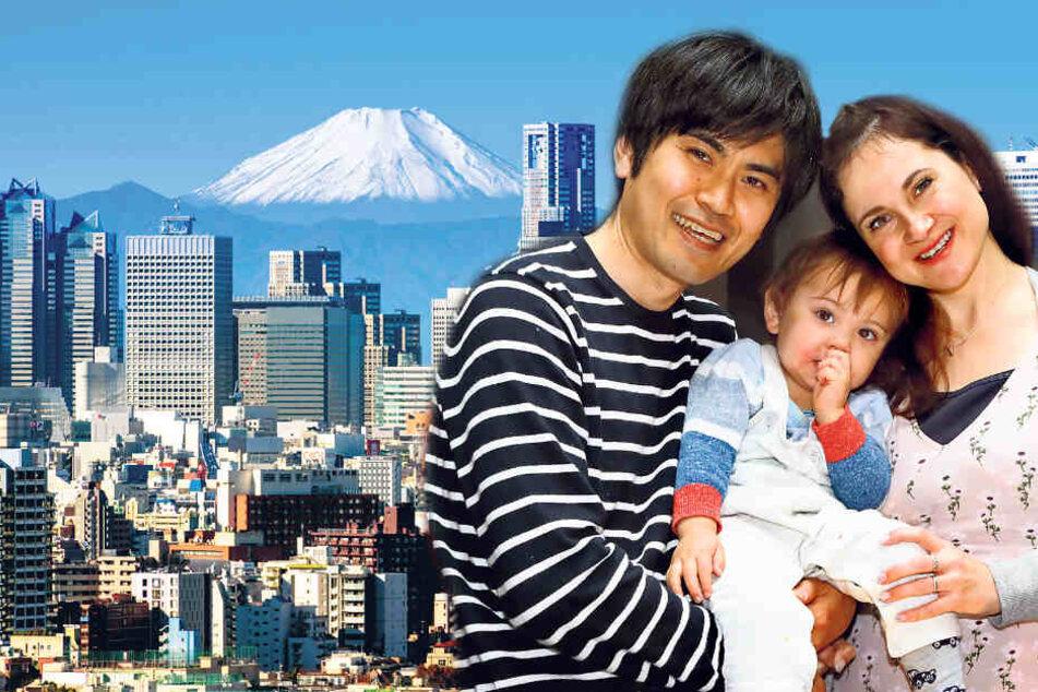 Leipzig: Glücklich ausgewandert: Diese Leipzigerin lebt und lehrt lieber in Tokio