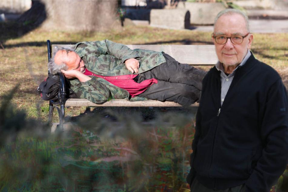 Gerhard Richter (86) spendet 18 Gemälde für einen guten Zweck.