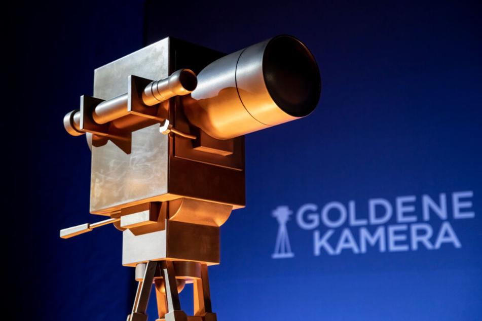 """Die Preisverleihung """"Goldene Kamera"""" wird im kommenden Jahr eingestellt."""