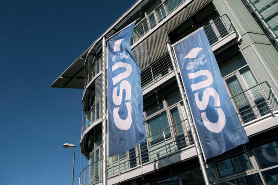 CSU hat die erste klimaneutrale Parteizentrale in Deutschland