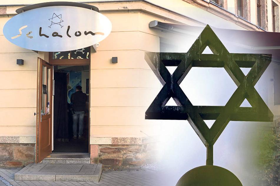 80 Jahre nach der Reichspogromnacht: In Sachsen nehmen Angriffe auf Juden zu