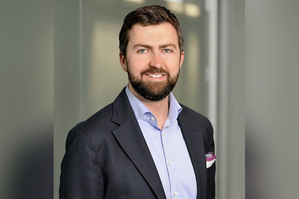 Georg Ziegler (32) ist Vertriebsleiter von Holidaycheck, bestätigte das gerichtliche Vorgehen gegen mindestens eine Agentur.