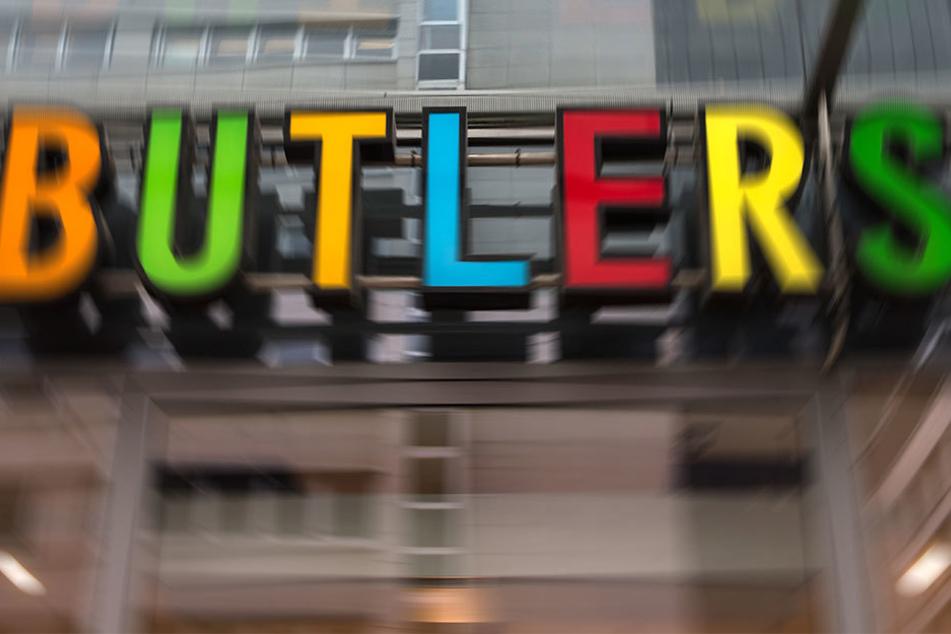 Während die Butlers-Filialen in Detmold, Bielefeld und Paderborn erhalten bleiben, muss der Standort in Minden schließen.