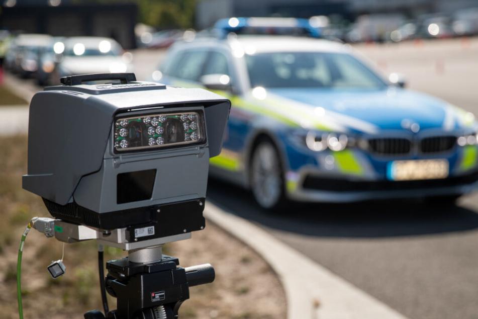 Autokennzeichen-Abgleich der Polizei teilweise verfassungswidrig