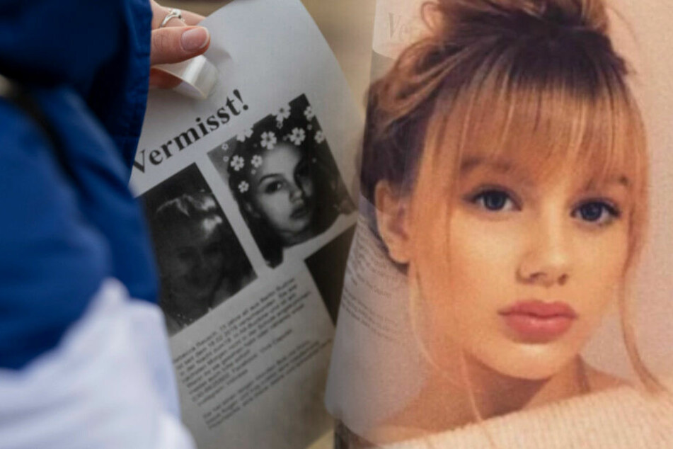 Falsches Suchbild von Rebecca? Polizei weist Vorwürfe zurück