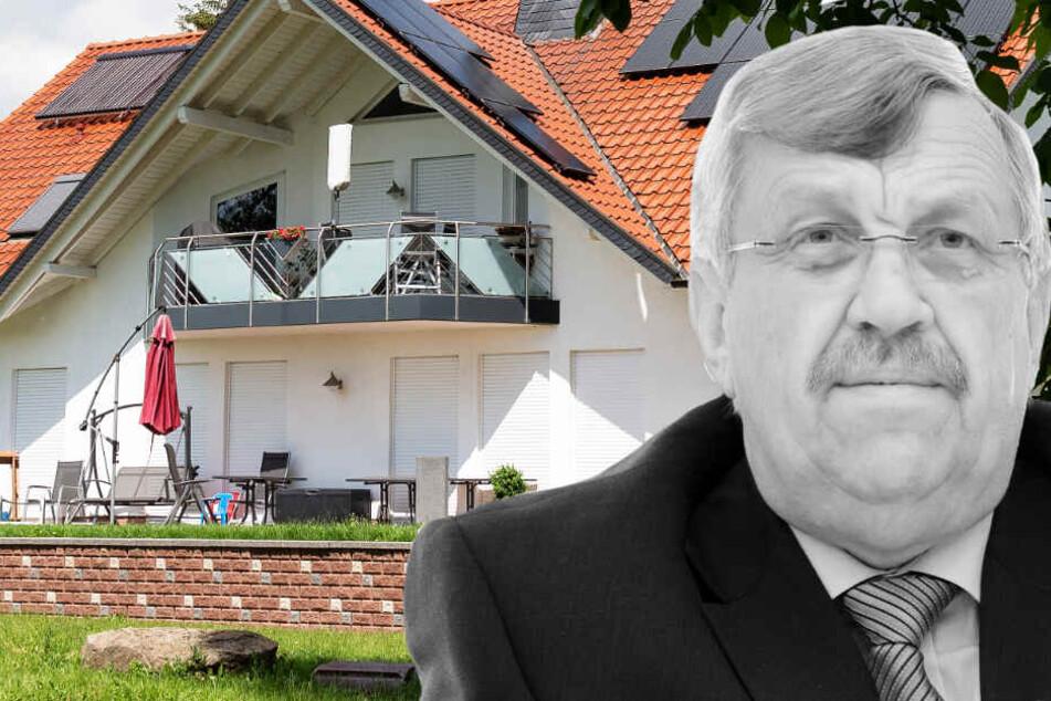 Mord an Walter Lübcke: War es doch eine rechtsextreme Terror-Zelle?