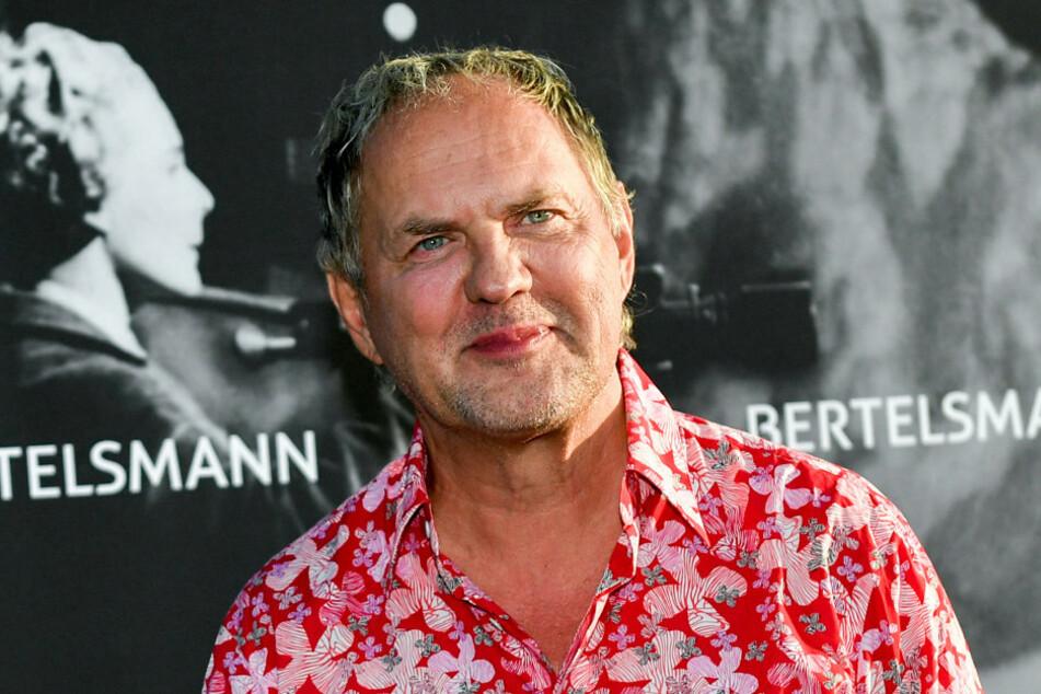 Schauspieler Uwe Ochsenknecht feiert am Donnerstag seinen 65. Geburtstag.