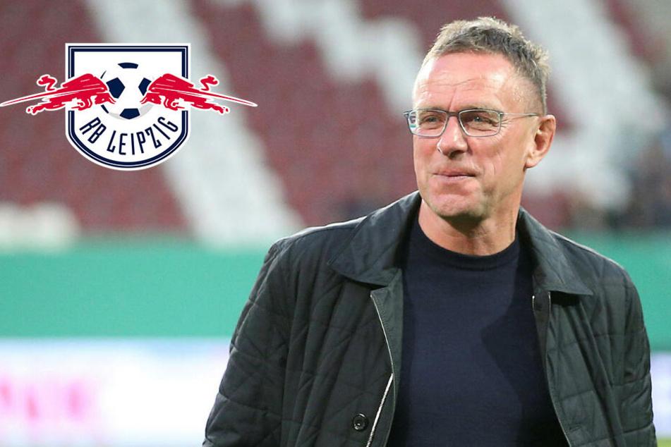 """RB Leipzigs Wunschgegner im Pokal-Halbfinale? """"Bayern würde mir im Finale reichen!"""""""