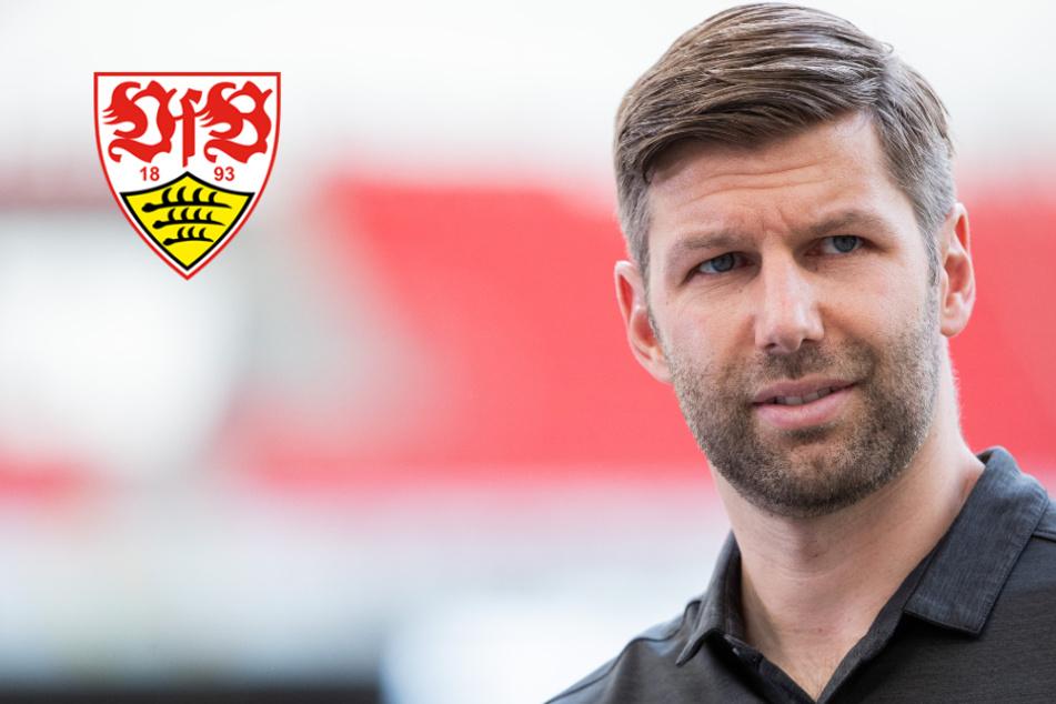 VfB-Boss Hitzlsperger: Finanzielle Lage trotz Aufstieg angespannt
