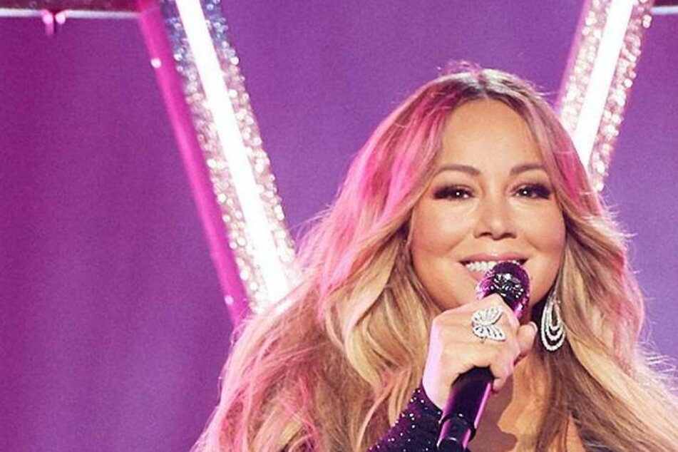 Mariah Carey claims her brother was hired as a hitman!